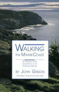 Walking the Maine Coast