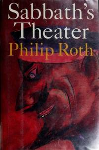 Sabbath's Theater by  Philip Roth - 1st Edition - 1995 - from Ash Grove Heirloom Books (SKU: 005153)