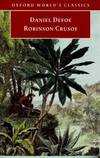 image of The Life and Strange Surprising Adventures of Robinson Crusoe, of York, Mariner (Oxford World's Classics)