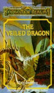 THE VEILED DRAGON (The Harpers, No. 12)