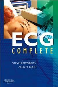 ECG Complete, IE - 1E