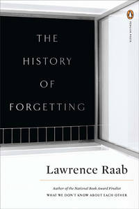 The History of Forgetting (Poets, Penguin)