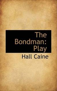 image of The Bondman: Play