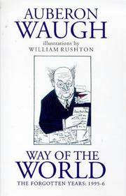 The Way of the World: The Forgotten Years: 1995-96