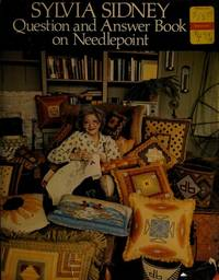 Question and Answer Book on Needlepoint