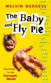 The Baby and Fly Pie (Puffin Fiction)