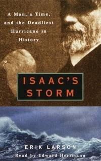image of Isaac's Storm (Abridged)