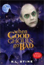image of When Good Ghouls Go Bad