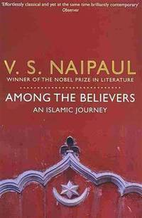 image of Among the Believers: An Islamic Journey
