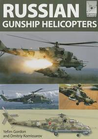 FLIGHT CRAFT 2: RUSSIAN GUNSHIP HELICOPTERS