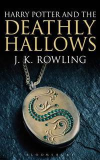 image of Harry Potter and the Deathly Hallows