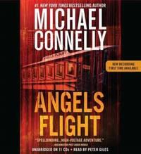image of Angels Flight (A Harry Bosch Novel, 6)