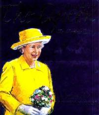THE DAILY LIFE OF THE QUEEN; AN ARTIST'S DIARY