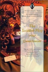 The Scottish Ploy (Mycroft Holmes Novels)