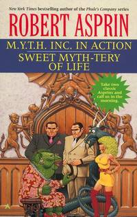 M.Y.T.H. INC. IN ACTION / SWEET MYTH-TER