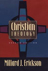 Christian Theology by  Millard J Erickson - Hardcover - 1998-08-01 - from The Paper Book Co (SKU: 02-03-0010003)