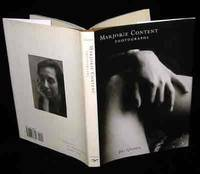 Marjorie Content: Photographs