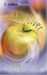 image of The Giver (Collins Readers)
