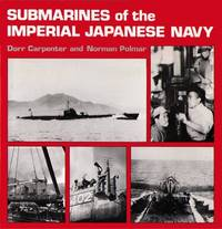 SUBMARINES OF THE IMPERIAL JAPANESE NAVY