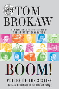 Boom Voices Of the Sixties