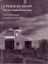 A Place to Begin; The New England Experience