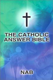 Catholic Answer Bible-Nab Na