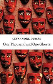 image of One Thousand and One Ghosts (Hesperus Classics)