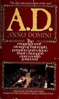 A D Anno Domini