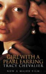 Girl With A Pearl Earring by  Tracy Chevalier - Paperback - 2003 - from Hessay Books (SKU: 11131)