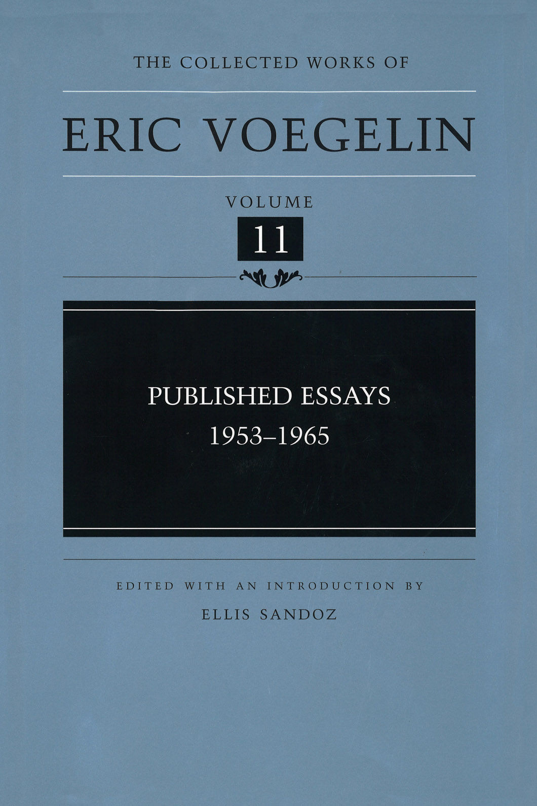 Published essays