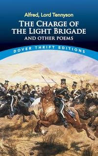The Charge of the Light Brigade and Other Poems [Paperback] Alfred  Lord Tennyson