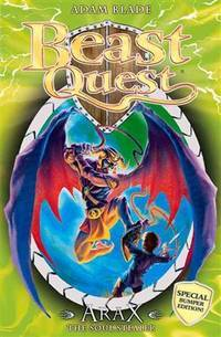 Arax -The Soul Stealer - Beast Quest Series