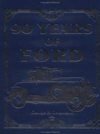 90 Years of Ford.