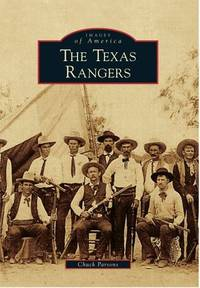 Images of America the Texas Rangers
