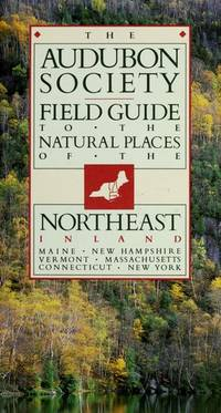 NATIONAL FIELD GUIDE: NEW ENGLA (Vol.2)