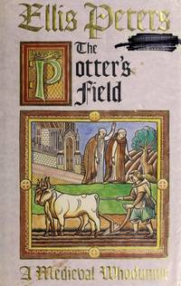 image of The Potter's Field: the Seventh Chronicle of Brother Cadfael