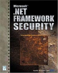 Microsoft .NET Framework Security (One Off)