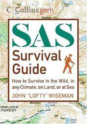 Sas Survival Guide Handbook