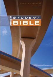 Nrsv Student Bible