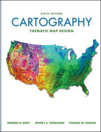 image of CARTOGRAPHY: THEMATIC MAP DESIGN