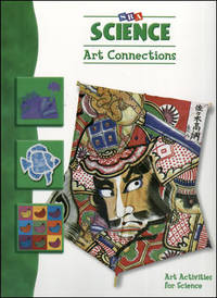 Science Art Connections - Levels K - 6