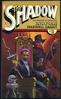 Shadow # 11:  Kings of Crime
