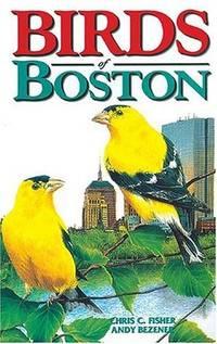 Birds of Boston (City Bird Guides)