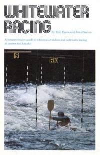 Whitewater Racing