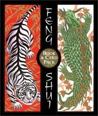 Feng Shui Book & Card Pack