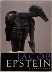 Jacob Epstein (British Artists)