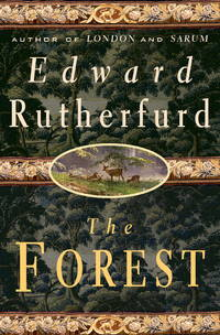 The Forest Rutherfurd, Edward