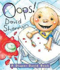 image of Oops! (A Diaper David Book)