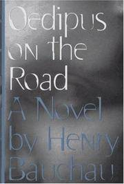 Oedipus On the Road