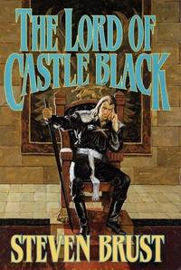 image of The Lord of Castle Black (Viscount of Adrilankha, Book 2)
